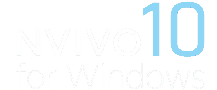 NVivo10-Getting-Started-Guide-Chinese