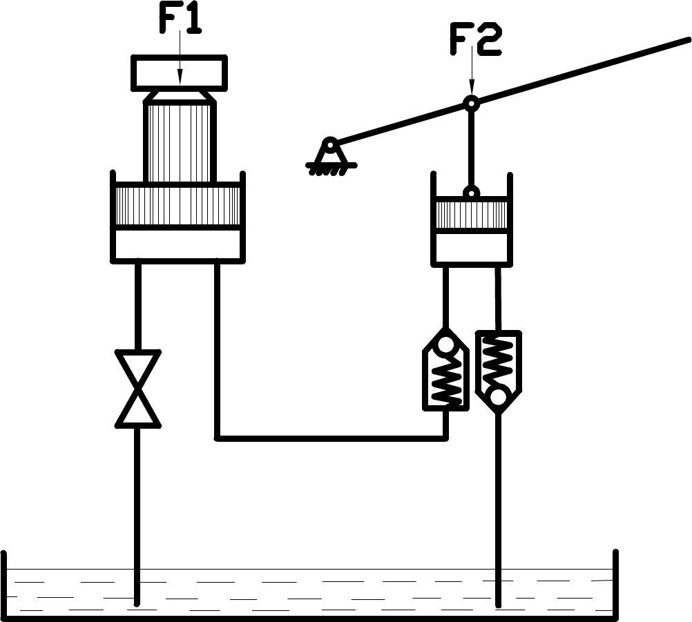 ya32-3150型四柱万能液压机液压系统设计