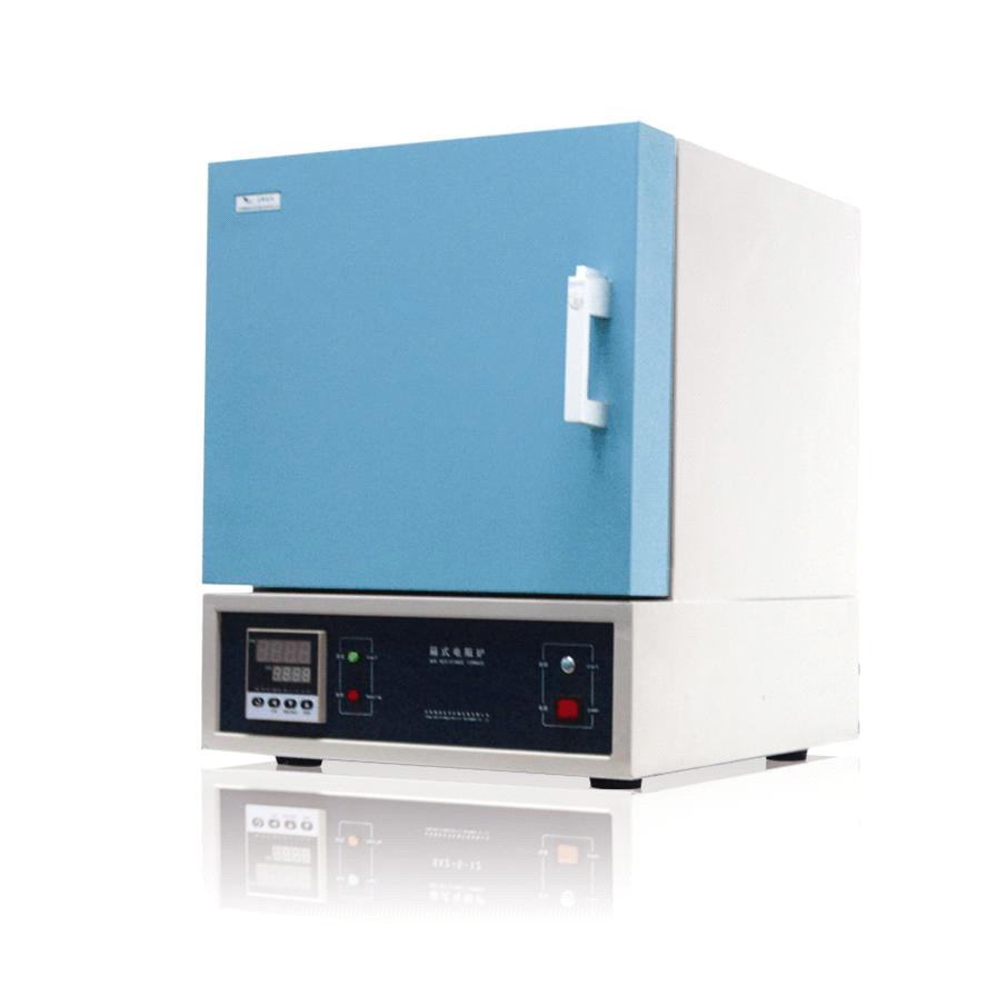 1200度分体式,一体式箱式电阻炉技术指标图片