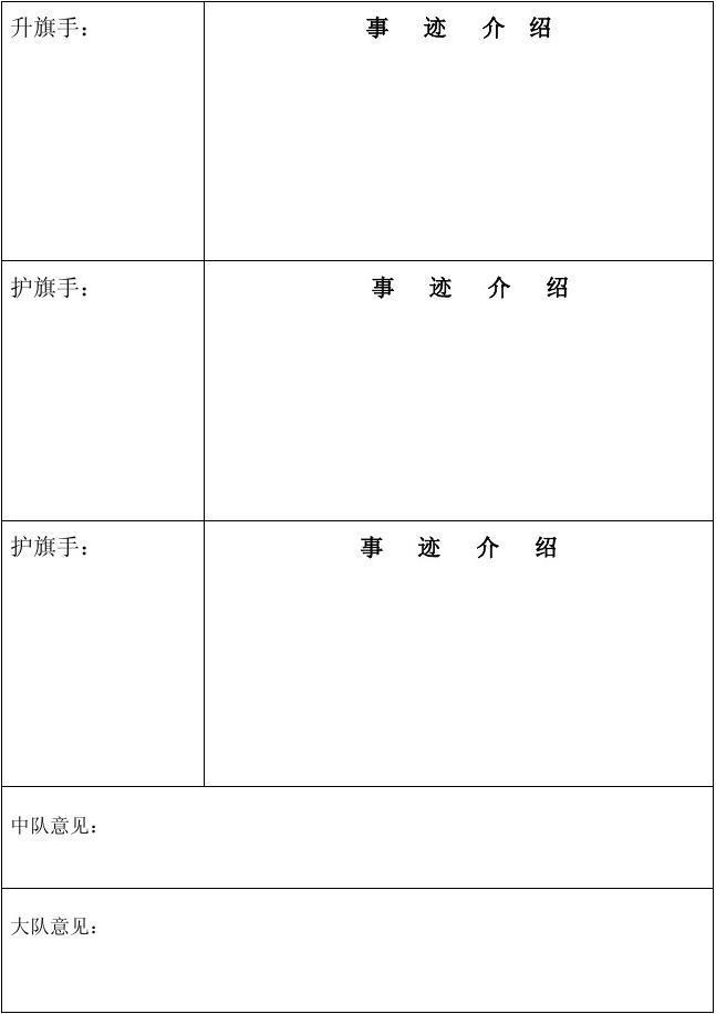 a简介简介升旗手重点初中小学福建省排名图片