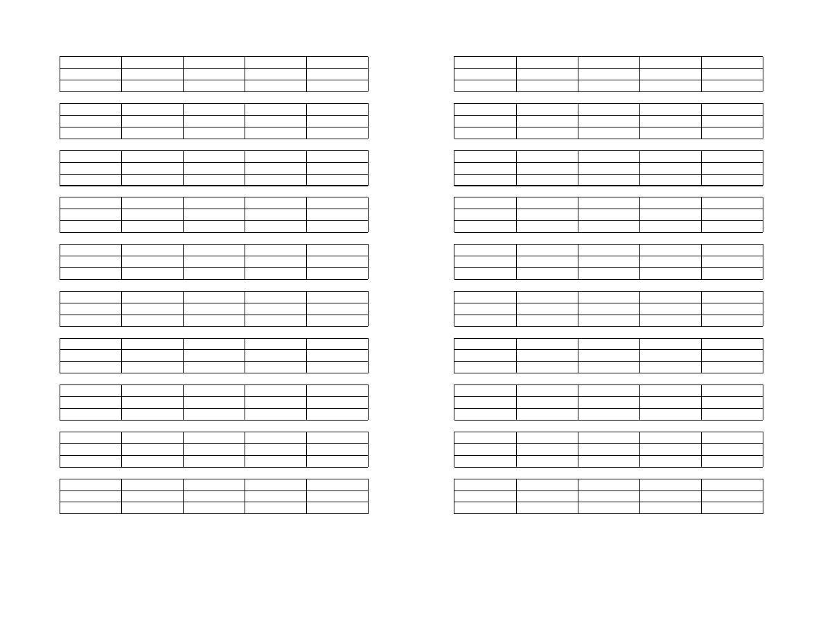 小学一年级标准四线三格拼音练习纸(16k纸)(上传版)答案图片