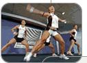 健身俱乐部操课宣传资料