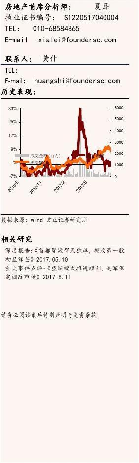 北京城建:全年无忧 强烈推荐评级