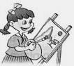 PEP人教版小学英语2010-2011第二学期六年级英语期中试卷