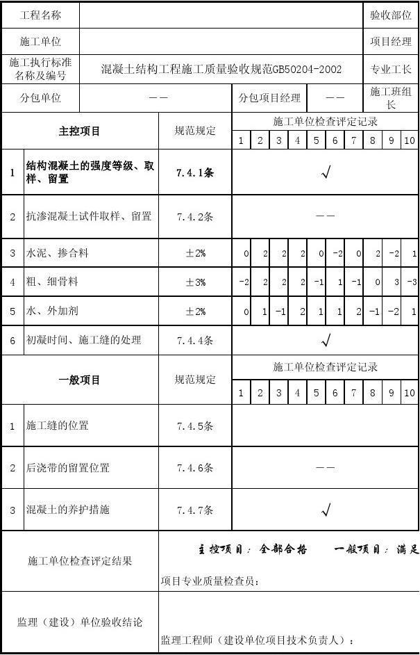 【监理工程师】地基与基础工程监理细则(5.1)