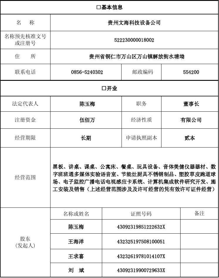公司法人代表任职书_公司登记(备案)申请书全_word文档在线阅读与下载_无忧文档