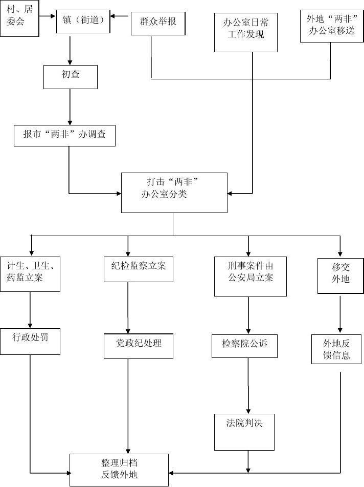打击两非流程图 (8)