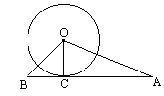 直线和圆的位置关系练习题答案