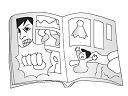 2014新版pep六年级上册英语Unit3 Ways to go to school试卷