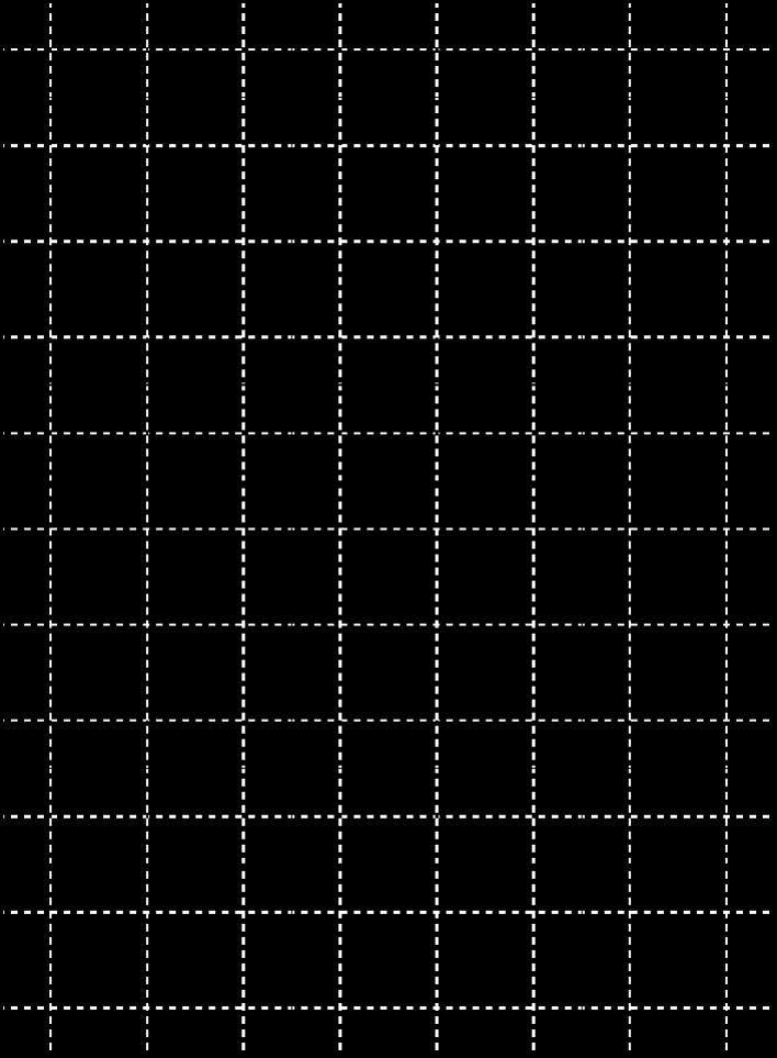 田字格(A4直接打印)