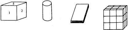 北师大版数学一上《物体分类》word练习题答案