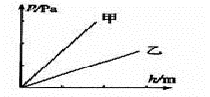 2013年八年级物理下册期末测试题