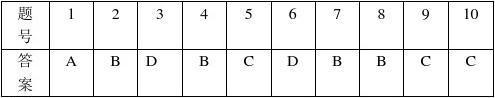 2015-2016第一学期八年级期末数学考试题答案 怀柔区