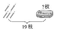 青岛版一年级数学第五单元试题