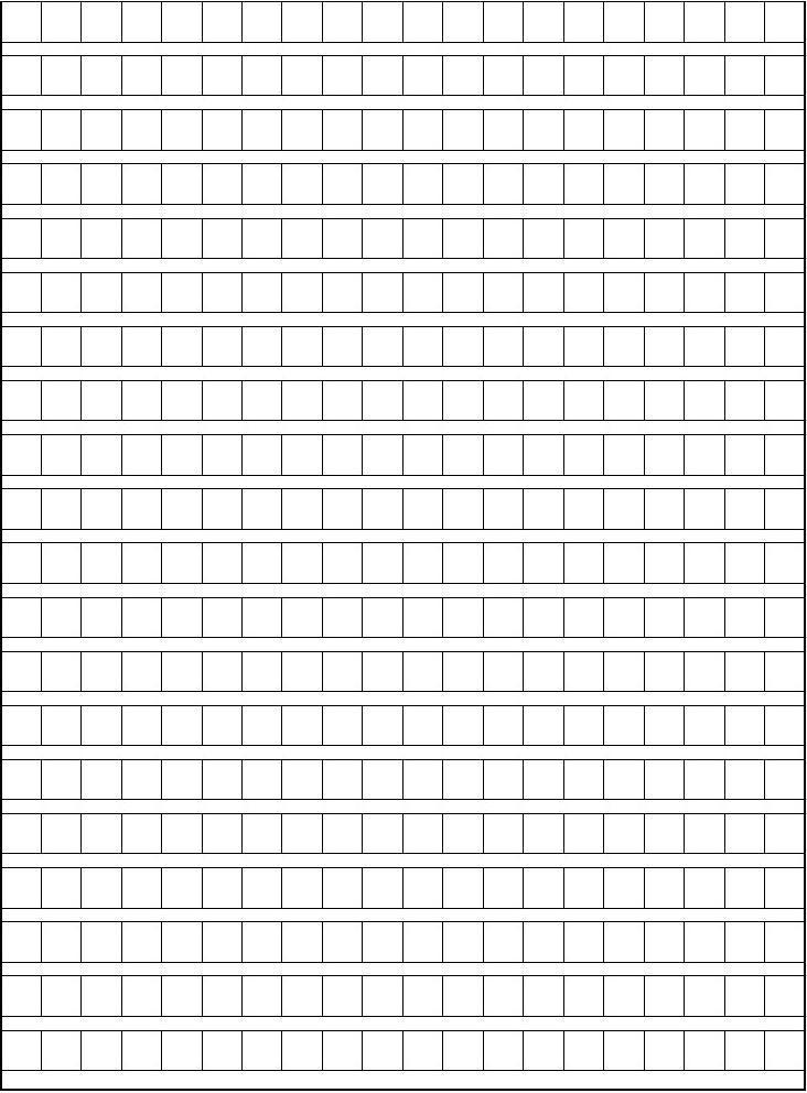 作文方格纸(可直接答应)好人好事小学生图片